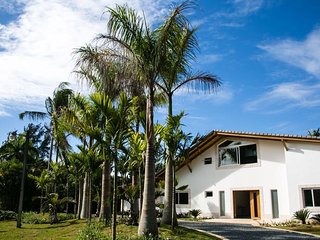 Villa Casa de Campo: Chef-4maids-2golfcarts-walkingbeach-heated jacuzzi