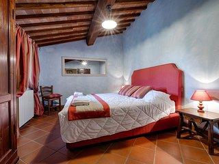 Bellavista (Castello di Bossi) S. Polo