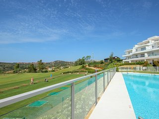 2104 - 2 bed apartment, La Cala Golf