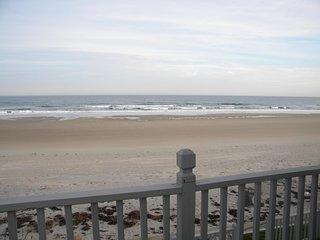 Ocean Dunes #08 (Studio)