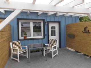 ▒ Casa Azur App. 1 ▒ Neubau! Gemütliche Ferienwohnung mit großer Terrasse