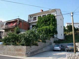 Two bedroom apartment Crikvenica (A-5493-b)