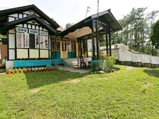Hideaway Heritage Shillong (Bedroom 4)