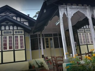 Hideaway Heritage Shillong (Bedroom 3)
