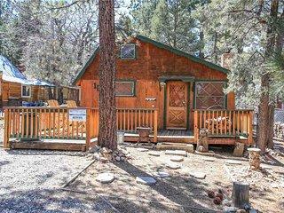 Bear Cabin Retreat