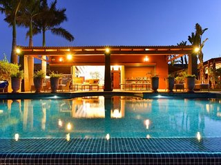 3 bedroom Villa in Maspalomas, Canary Islands, Spain : ref 5059222