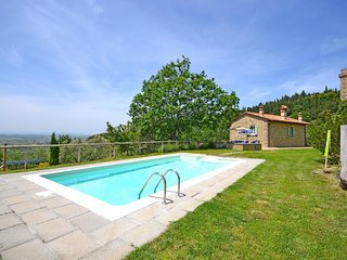 3 bedroom Villa in Sant'Angiolo, Tuscany, Italy : ref 5630050