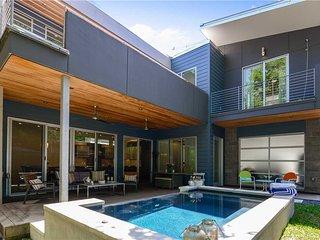 Bouldin Modern Home