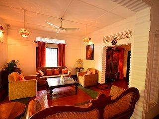 Gaalu Sulang Beach Villa (Room 2)