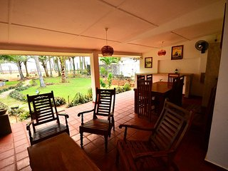 Gaalu Sulang Beach Villa (Room 3)