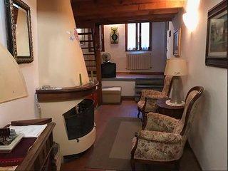 Delizioso indipendente a Fiesole in Villa Gaia