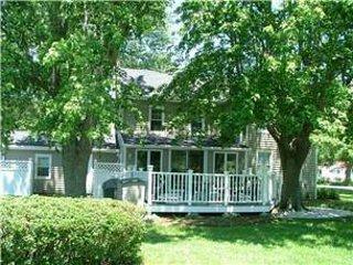 33418 Parker House Road
