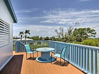 NEW! Cozy St. Croix House - 10 Mins to Beaches!