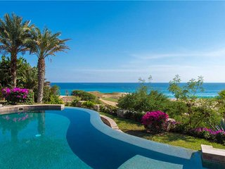 Stunning Oceanfront on Signature Golf Course at Villa Cortez!