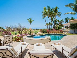Luxurious Golf Retreat at Villa Del Sol Palmilla 7 Golf Home
