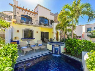 Nearby Shopping, Dining, and Nightlife:  Villa De Tres Hermanas, 4 BR
