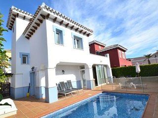 Villa Ceiba - A Murcia Holiday Rentals Property