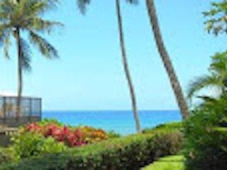 Ka'anapali Getaway Oceanfront Hale Ono Loa