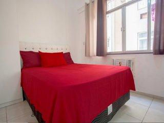 Apartamento 1 quarto em Copacabana #189