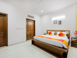 PALM 34 Bed and Breakfast (Luxury Double Room 2)