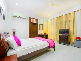 PALM 34 Bed and Breakfast (Luxury Double Room 3)