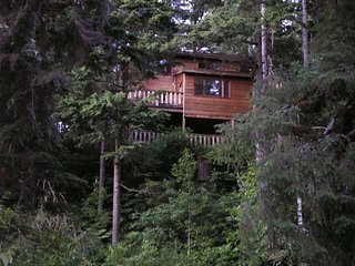 'Fireweed Suite' - Girdwood, Alaska