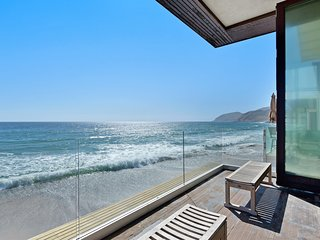 Malibu Modern Beach House