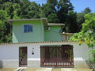 Casa verde Paraty