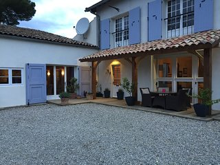 Luxury 5 bed house