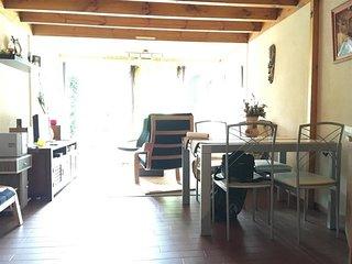 Rental Apartment Biscarrosse, 2 bedrooms, 6 persons