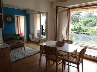 PEREIRE APPARTEMENT T3 de 56 m²