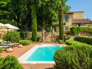 Villa Truffle ideal for a relaxing vacation full of charme, for family and frien