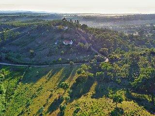 NEU: Monte Labarito - Natur pur! Ferienhaus mit Pool Nahe Vila Nova de Milfontes