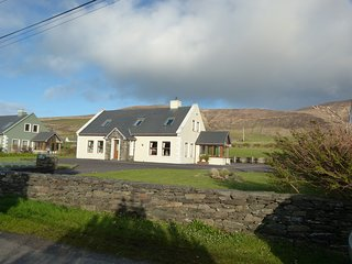 Holiday Rental on The Dingle peninsula