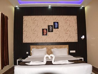 Hotel Mariya International (Guesthouse Double Room 1)