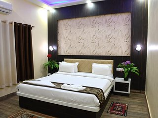 Hotel Mariya International (Guesthouse Double Room 3)