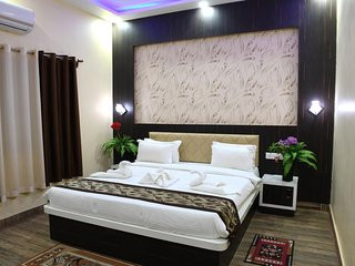 Hotel Mariya International (Guesthouse Double Room 2)