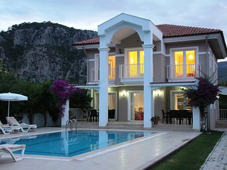 Dalyan Villa Amazon: Private Villa In Turkey's Turquoise Coast