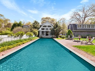 Sag Harbor Luxury Estate + Concierge Services