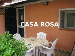 Casa vacanze Mimose - Casa Rosa