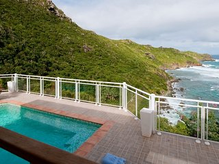Villa Ushuaia  ^ Ocean Front - Located in  Fabulous Flamands with Private Pool