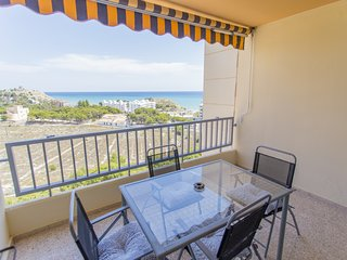PARAIS BEACH 2 bedroom apartment with sea views
