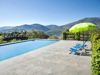 2 bedroom Villa in Los Agustines, Andalusia, Spain : ref 5699207