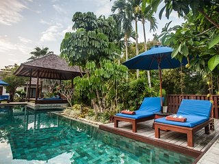 Baan Pinya Three Bedroom Private Pool Villa