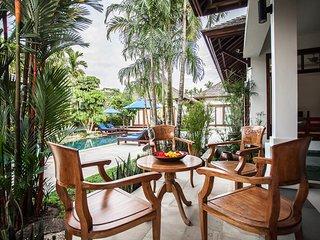 Baan Pinya Three Bedroom Private Pool Villa