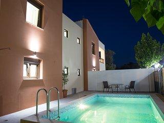 Luxurious Villa Elena
