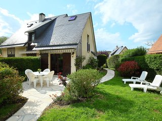 2 bedroom Villa in Villers-sur-Mer, Normandy, France : ref 5046620