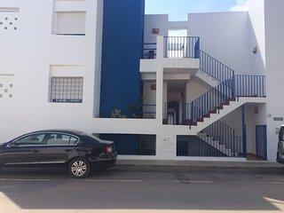 Apartamento en San José - Cabo de Gata - Almería. Cerca de la playa