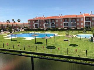 Apartamento en Costa Ballena (Primera Línea de Playa) Rota Chipiona