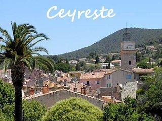 Location vacances à Ceyreste